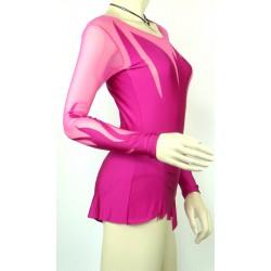Rhythmic dress 5005